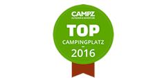 Logo: campz