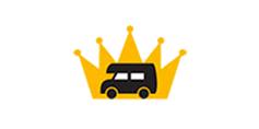 Logo: Camping Krone
