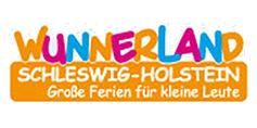 Logo: wunnerland