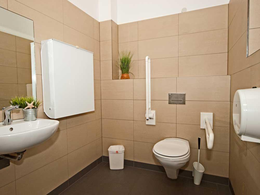 Sanitäre Anlagen