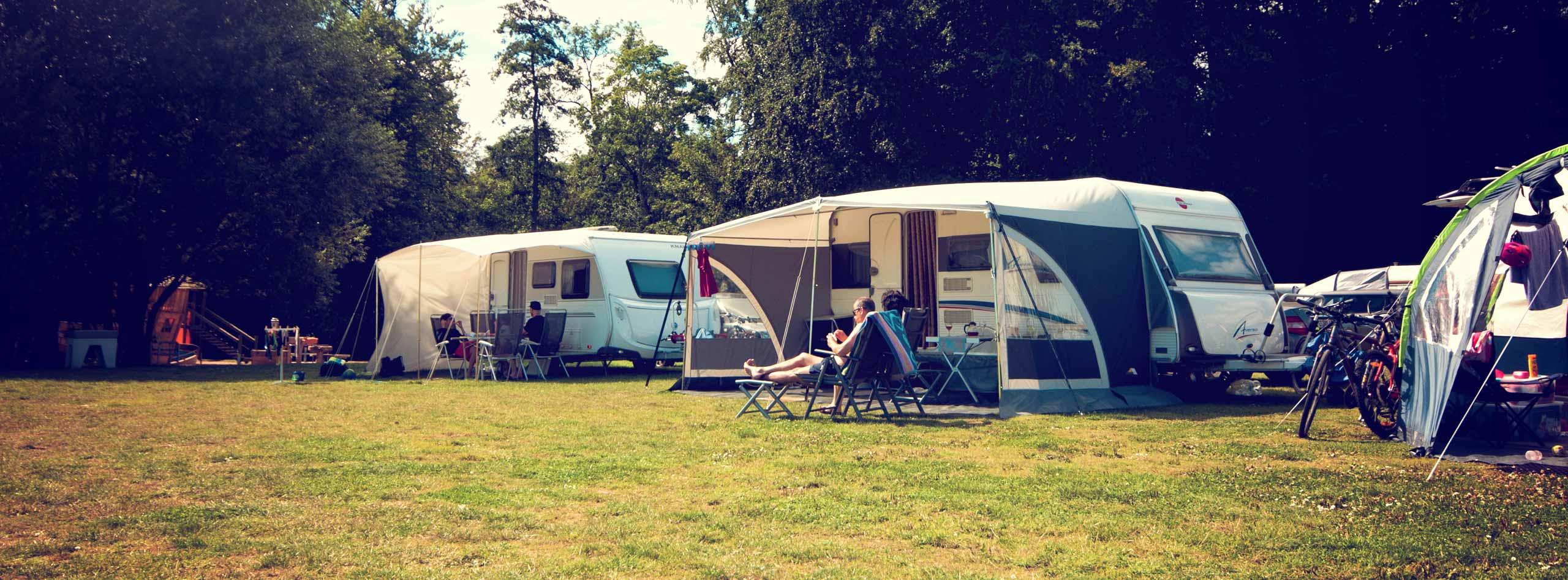 Camping und Ostseeferienpark